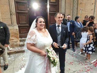 Le nozze di Donatella  e Pietro