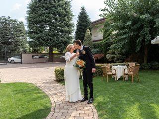 Le nozze di Jana e Simone 1