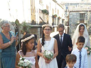 le nozze di Maria Antonietta e Gianluca  1
