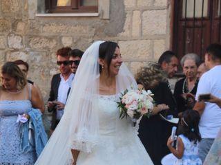 le nozze di Maria Antonietta e Gianluca  2