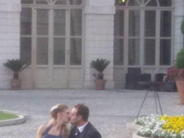 Il matrimonio di Fabrizio e Elena a Rezzato, Brescia 11