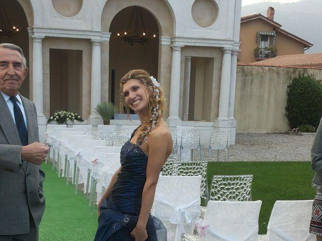 Il matrimonio di Fabrizio e Elena a Rezzato, Brescia 10