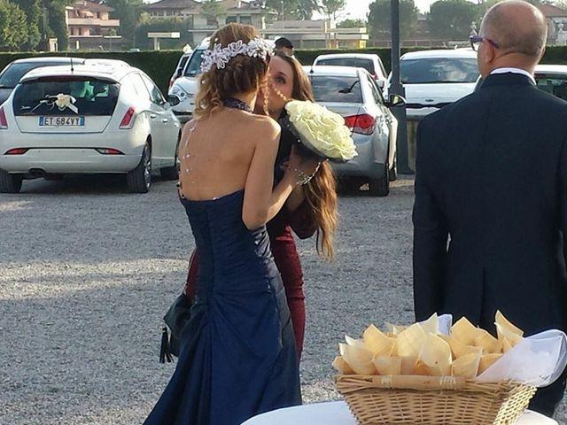 Il matrimonio di Fabrizio e Elena a Rezzato, Brescia 2