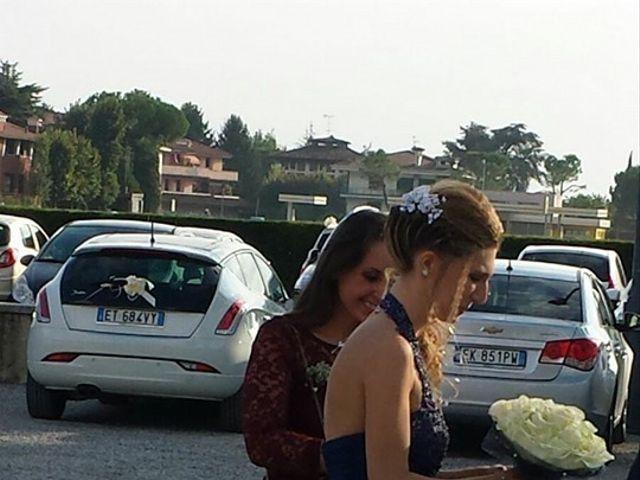 Il matrimonio di Fabrizio e Elena a Rezzato, Brescia 4