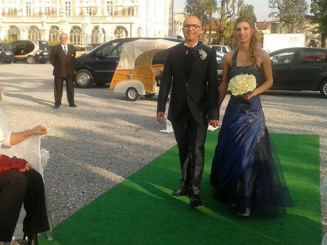 Il matrimonio di Fabrizio e Elena a Rezzato, Brescia 8