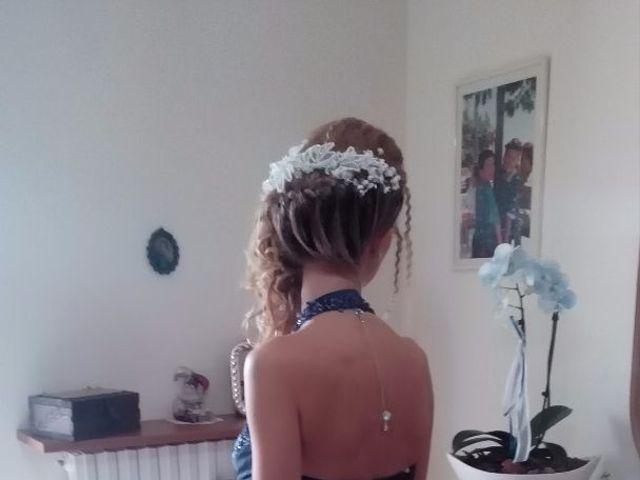 Il matrimonio di Fabrizio e Elena a Rezzato, Brescia 3
