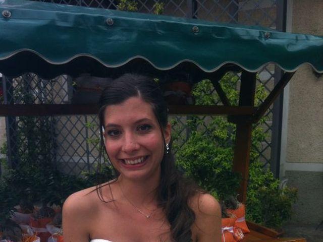 Il matrimonio di Simone e Deborah a Tribiano, Milano 23
