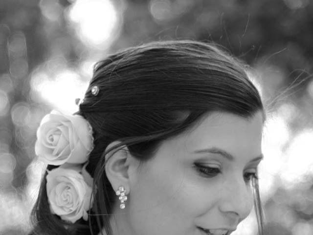 Il matrimonio di Simone e Deborah a Tribiano, Milano 25