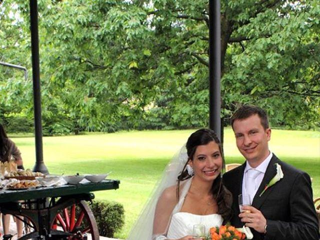 Il matrimonio di Simone e Deborah a Tribiano, Milano 26