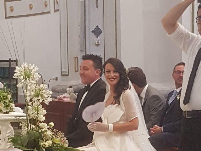 Il matrimonio di Giuseppe  e Mimma a Terrasini, Palermo 3