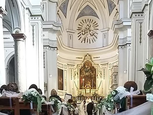 Il matrimonio di Giuseppe  e Mimma a Terrasini, Palermo 4