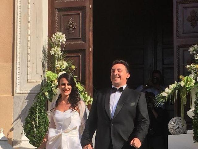 Il matrimonio di Giuseppe  e Mimma a Terrasini, Palermo 5