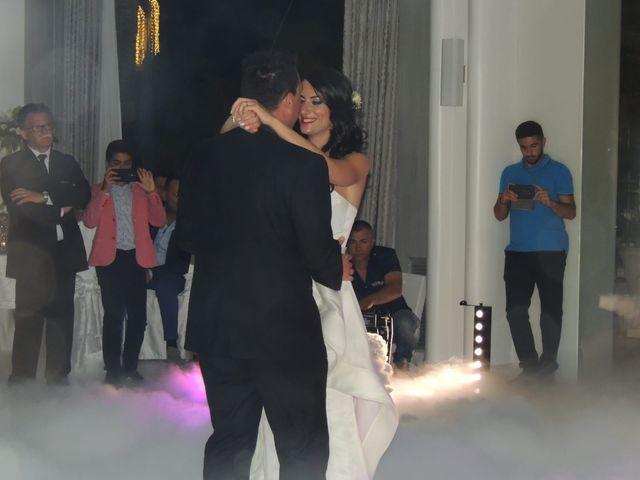 Il matrimonio di Giuseppe  e Mimma a Terrasini, Palermo 8