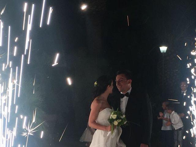 Il matrimonio di Giuseppe  e Mimma a Terrasini, Palermo 10