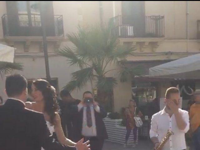 Il matrimonio di Giuseppe  e Mimma a Terrasini, Palermo 12