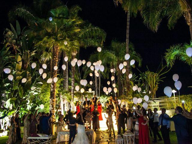 Il matrimonio di Antonino e Emanuela a Aci Castello, Catania 5