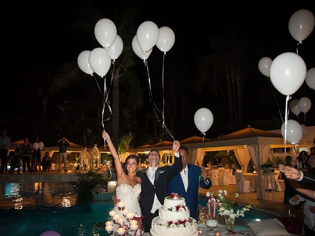 Il matrimonio di Antonino e Emanuela a Aci Castello, Catania 7