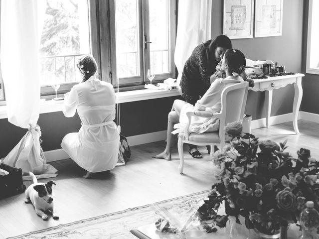 Il matrimonio di Luca e Alessia a Chiopris-Viscone, Udine 20