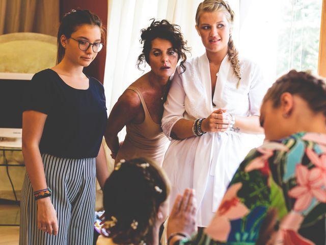 Il matrimonio di Luca e Alessia a Chiopris-Viscone, Udine 29