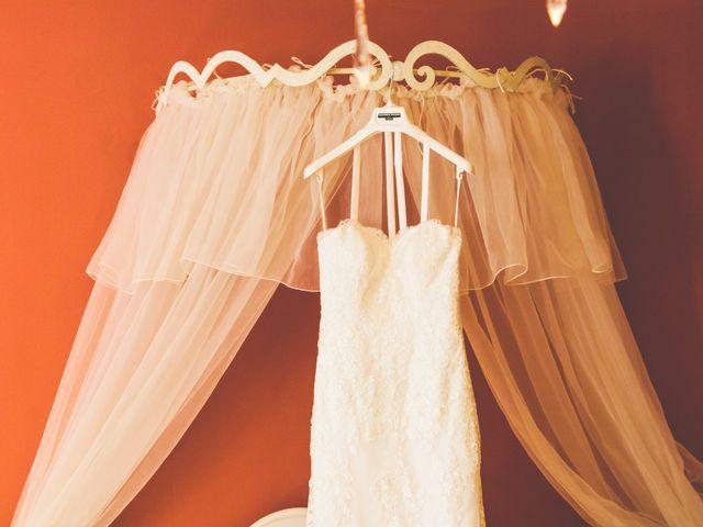 Il matrimonio di Luca e Alessia a Chiopris-Viscone, Udine 34
