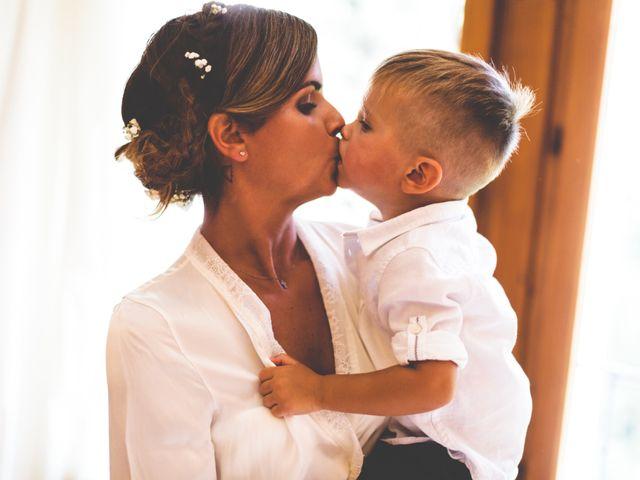 Il matrimonio di Luca e Alessia a Chiopris-Viscone, Udine 52