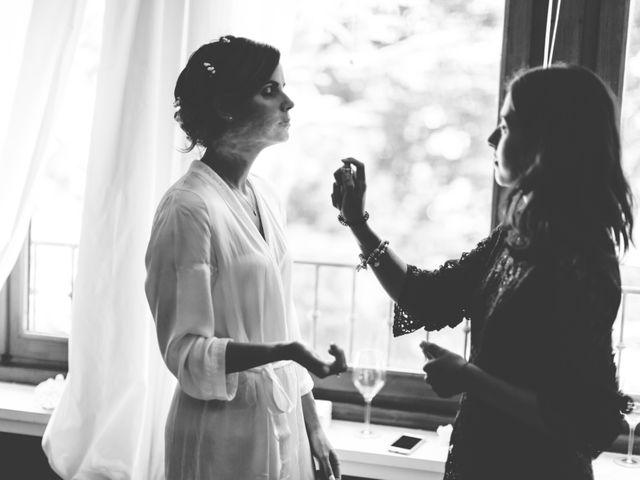 Il matrimonio di Luca e Alessia a Chiopris-Viscone, Udine 59