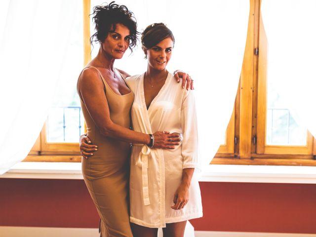 Il matrimonio di Luca e Alessia a Chiopris-Viscone, Udine 60