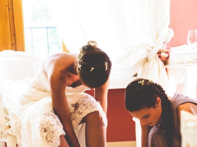 Il matrimonio di Luca e Alessia a Chiopris-Viscone, Udine 90
