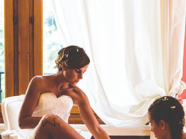 Il matrimonio di Luca e Alessia a Chiopris-Viscone, Udine 91