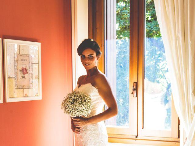 Il matrimonio di Luca e Alessia a Chiopris-Viscone, Udine 99