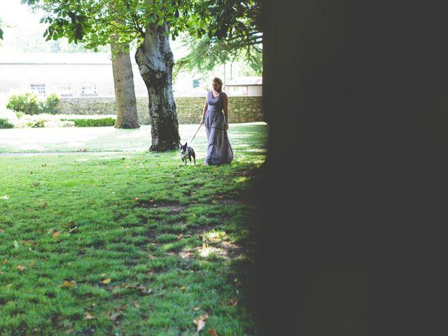 Il matrimonio di Luca e Alessia a Chiopris-Viscone, Udine 109