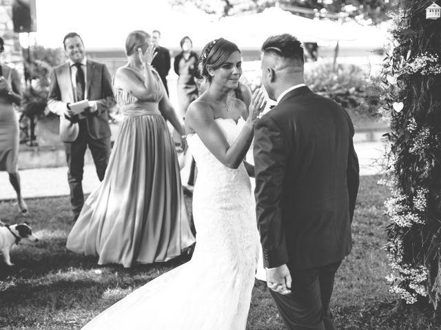 Il matrimonio di Luca e Alessia a Chiopris-Viscone, Udine 115