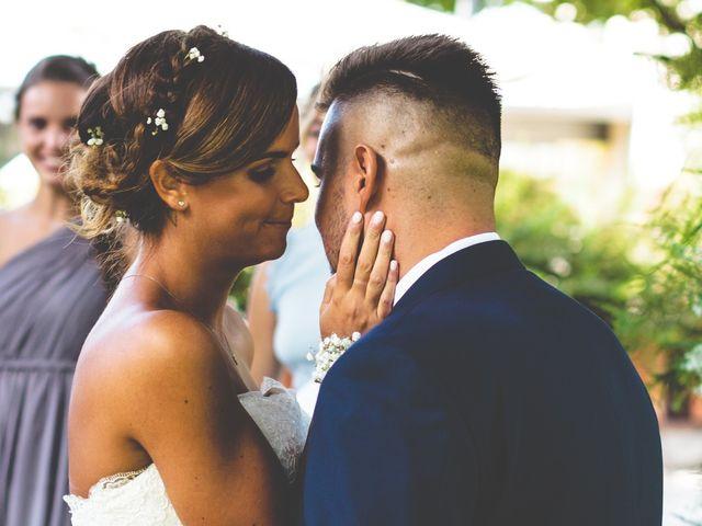 Il matrimonio di Luca e Alessia a Chiopris-Viscone, Udine 116