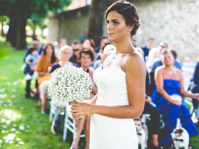 Il matrimonio di Luca e Alessia a Chiopris-Viscone, Udine 120