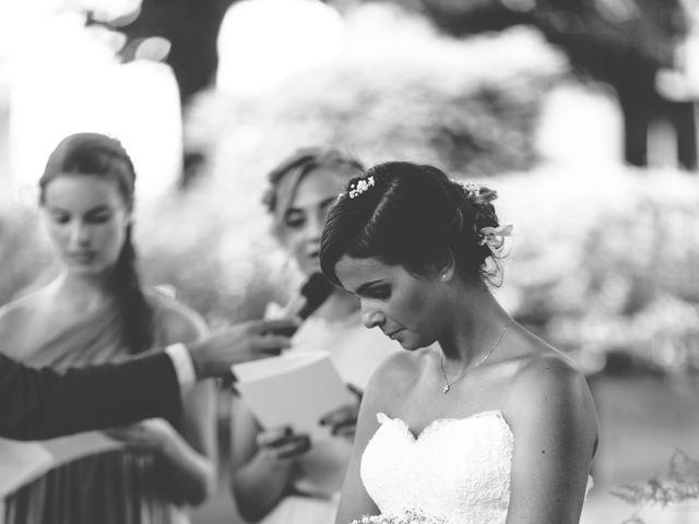 Il matrimonio di Luca e Alessia a Chiopris-Viscone, Udine 123
