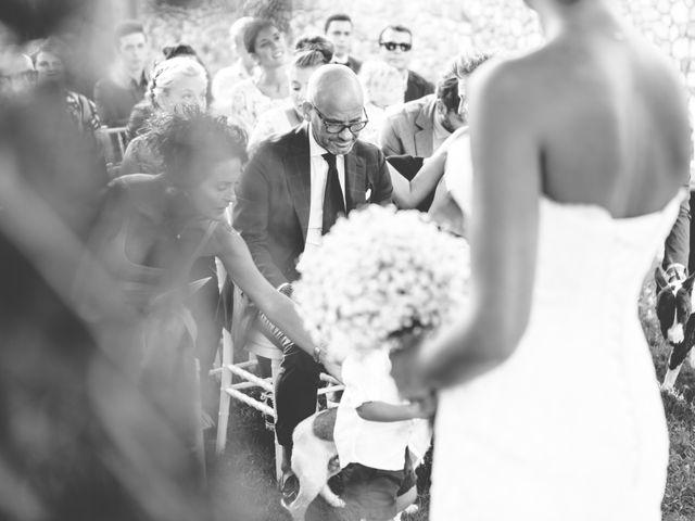 Il matrimonio di Luca e Alessia a Chiopris-Viscone, Udine 128