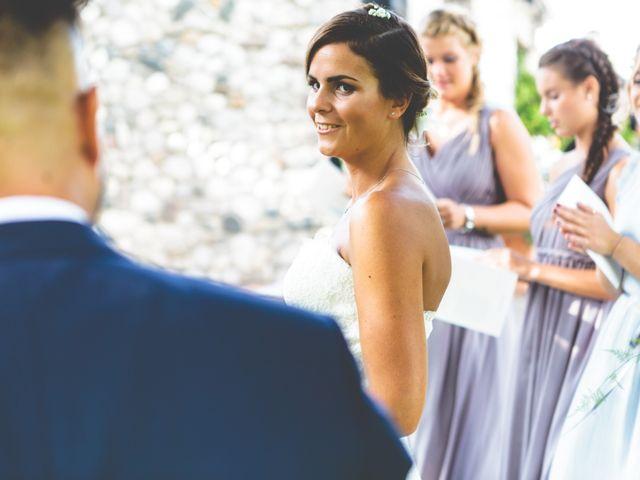 Il matrimonio di Luca e Alessia a Chiopris-Viscone, Udine 134