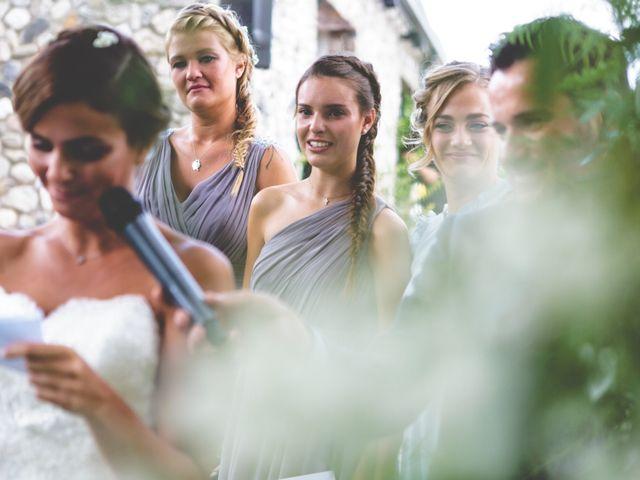 Il matrimonio di Luca e Alessia a Chiopris-Viscone, Udine 144