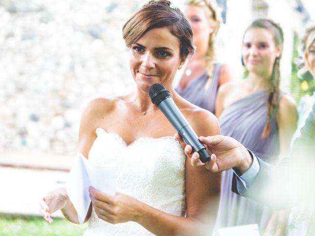 Il matrimonio di Luca e Alessia a Chiopris-Viscone, Udine 145