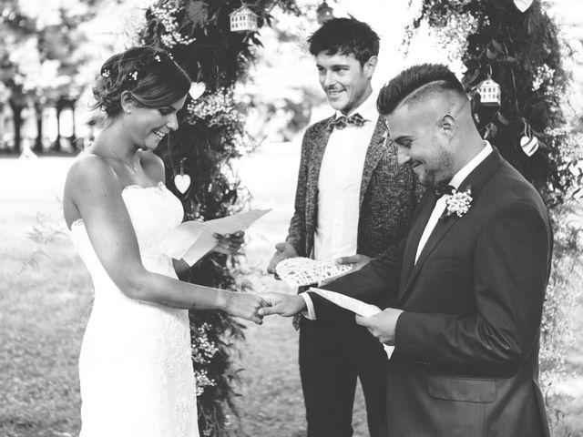 Il matrimonio di Luca e Alessia a Chiopris-Viscone, Udine 149