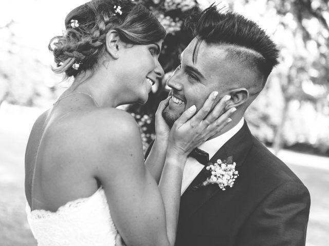 Il matrimonio di Luca e Alessia a Chiopris-Viscone, Udine 155