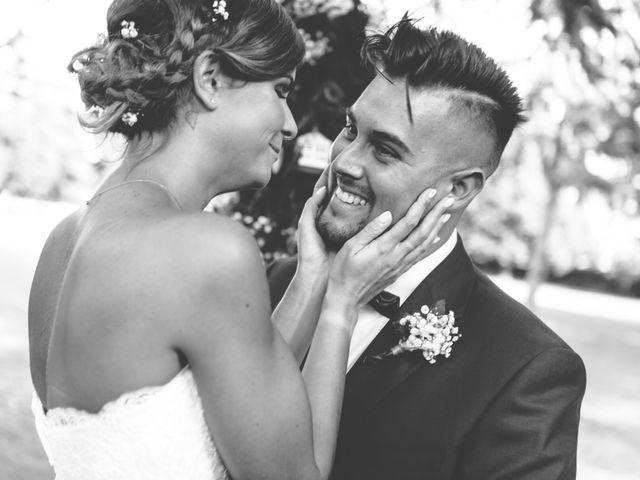 Il matrimonio di Luca e Alessia a Chiopris-Viscone, Udine 156