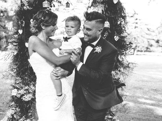 Il matrimonio di Luca e Alessia a Chiopris-Viscone, Udine 160
