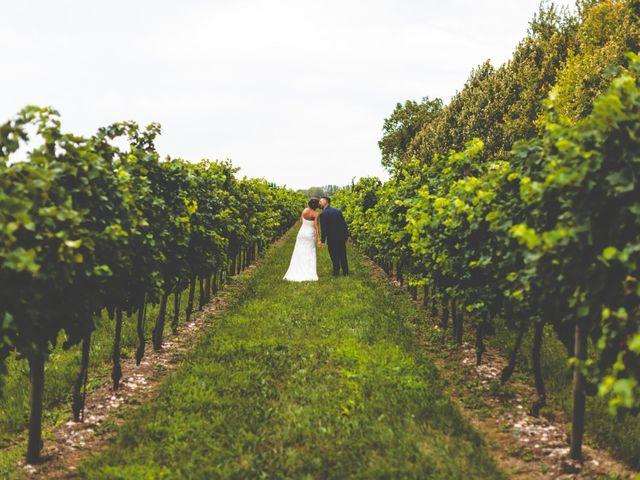 Il matrimonio di Luca e Alessia a Chiopris-Viscone, Udine 177