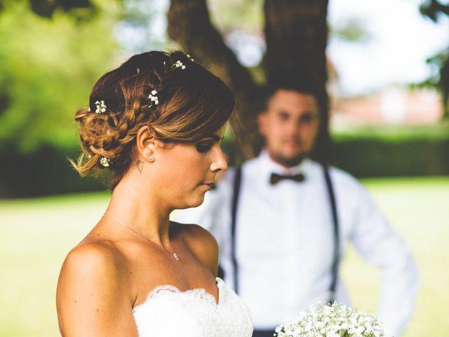 Il matrimonio di Luca e Alessia a Chiopris-Viscone, Udine 182