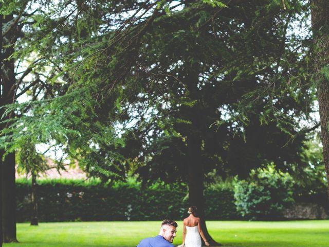 Il matrimonio di Luca e Alessia a Chiopris-Viscone, Udine 185