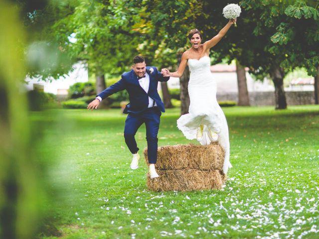 Il matrimonio di Luca e Alessia a Chiopris-Viscone, Udine 190