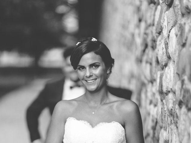 Il matrimonio di Luca e Alessia a Chiopris-Viscone, Udine 192