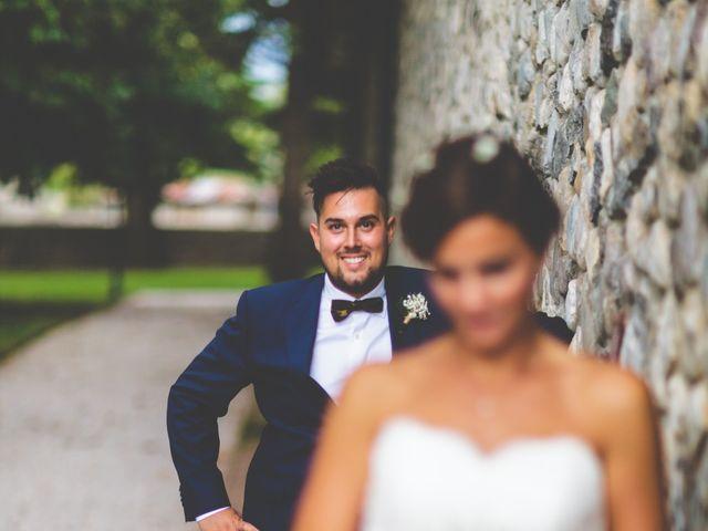 Il matrimonio di Luca e Alessia a Chiopris-Viscone, Udine 193