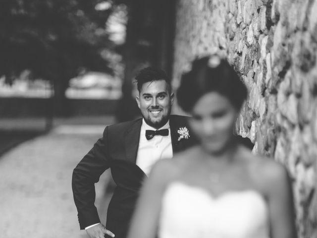 Il matrimonio di Luca e Alessia a Chiopris-Viscone, Udine 194